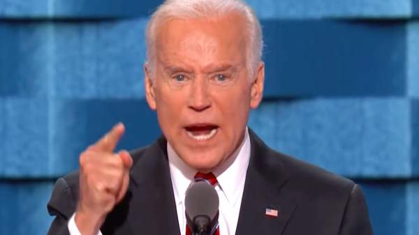 Breaking: Biden Bombs Syria to Punish Iran for Attacks on US in Iraq