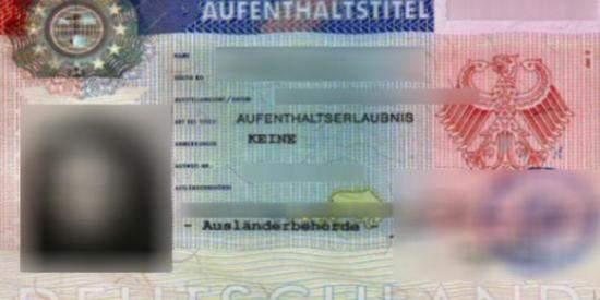 2020 kamen die Hälfte der Migranten ohne Ausweispapiere nach Deutschland