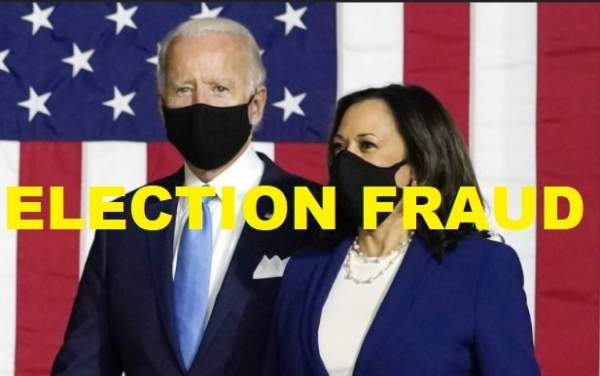 The Recently Uncovered New Hampshire Fraud Confirms Our Reporting in November and Unearths a FOURTH METHOD DEMOCRATS USED TO STEAL THE 2020 ELECTION