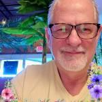 Steven Bruce Profile Picture