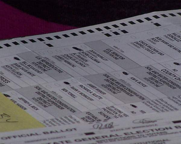 MI judge approves release of audit showing 68% error rates in county's Dominion voting software   American Military NewsAmerican Military News