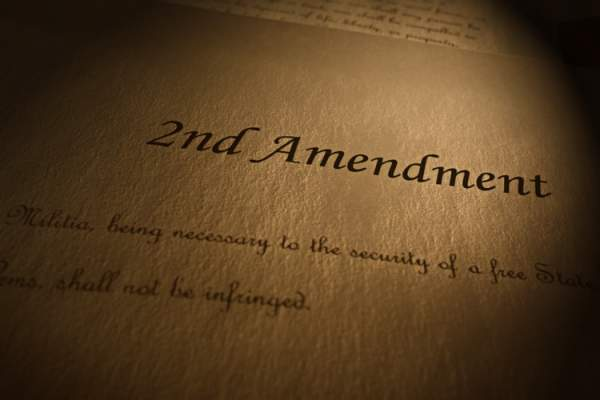 New Bill in Congress Essentially Nullifies the Second Amendment - The New American