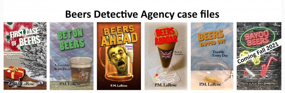 PM LaRose Cover Image