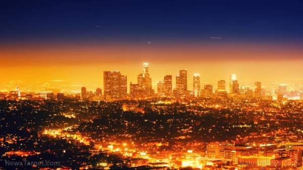 Los Angeles descends into wasteland of defunct businesses because residents have failed to break out of lockdown – NaturalNews.com