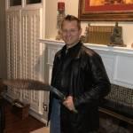 Michael Brooks Profile Picture