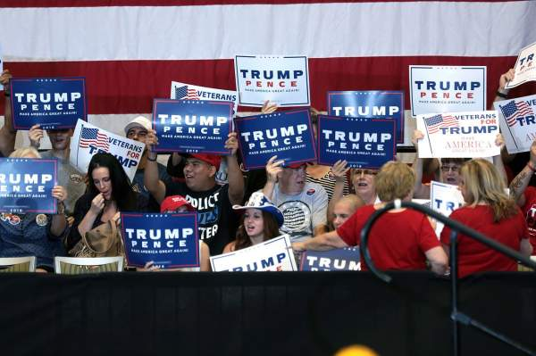 FBI raids Trump supporters who spoke at rally the DAY BEFORE the Capitol 'storming'; interrogates random Trump supporters who never even went – NaturalNews.com