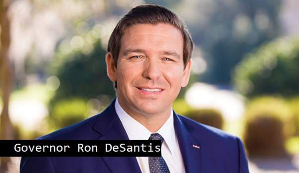 Florida Gov. Ron DeSantis Launches Ambitious Crackdown on Big Tech - Dr. Rich Swier