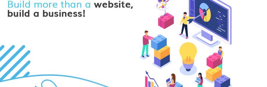 TFP Digital Website Hosting Cover Image