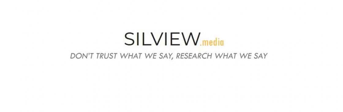 "Silviu ""SILVIEW"" Costinescu Cover Image"