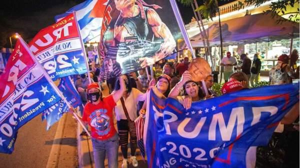 Democrat Anti-Semitism Cost Them Florida and Georgia