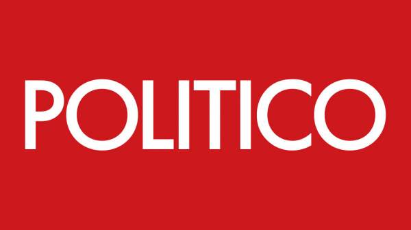 Newsmax pledged $1M to Clinton foundation - POLITICO