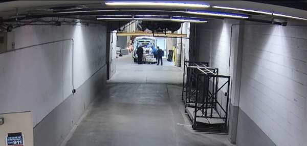 Exclusive: New Video Shows Late Night Deliveries of Thousands of Illegal Ballots to Michigan Arena