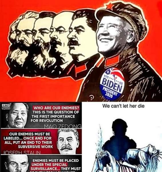 SlantRight 2.0: The Communists Begin Their Purge in America
