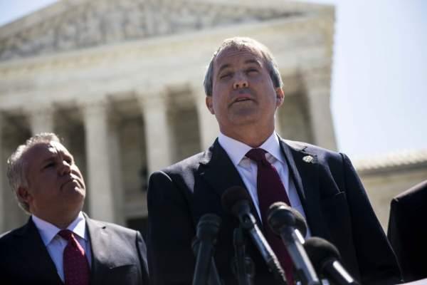 Biden Won't Undo the Second Amendment in Texas: AG Paxton