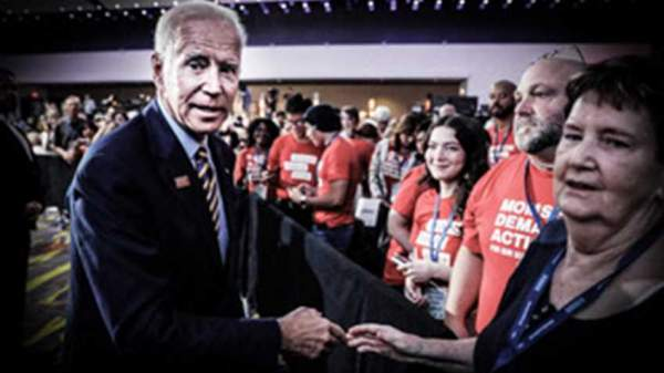 LV Sun Finally Reveals Biden Interview That Exposes Depths of Anti-Gun Views to Public - Guns in the News