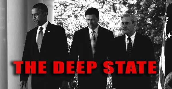 Americans Learn Those Involved in the Russia Collusion Coup Will Walk Confirming The Evolution of the Deep State and the Two Tiered Justice System