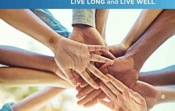 Lifewave Patches - Help People Across The World Live Long And Live Well