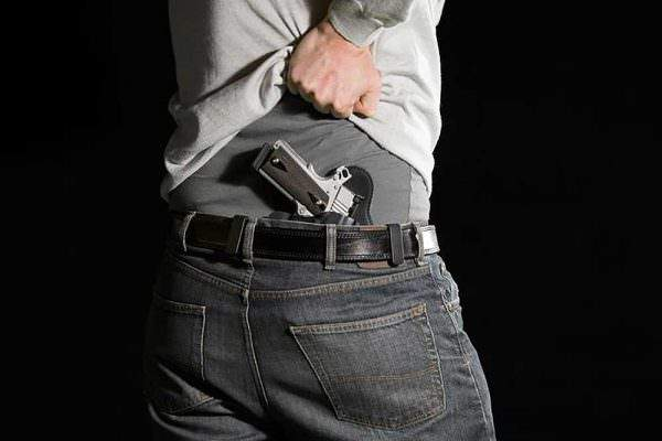At Home and on the Road – More Self Defense Gun Stories - Guns in the News