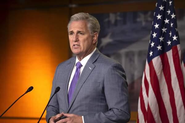 Democrats Accept 2 of 286 Amendments Sought by Republicans for $1.9 Trillion COVID-19 Stimulus Bill