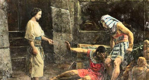Joseph Leads The Way: What to Do In Trying Times   iApologia – iApologia