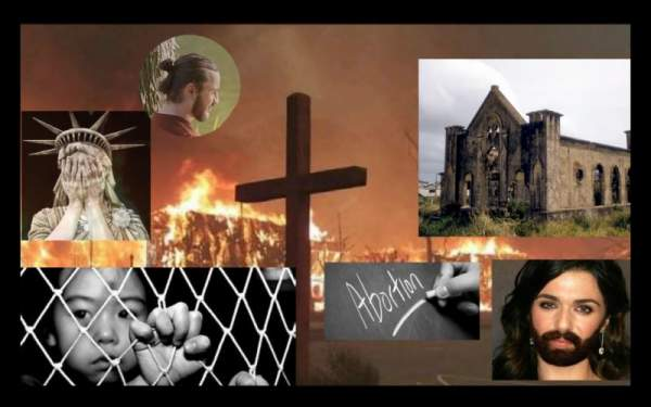 H.R. 5: The Sodom & Gomorrah Act - Redoubt News
