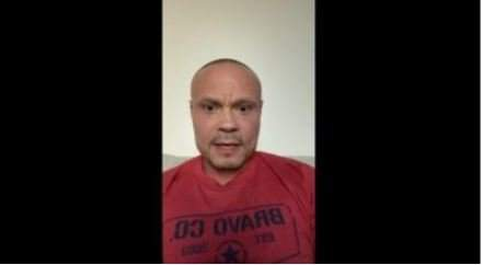 Dan Bongino Reveals REAL Story Behind Firing Of Parler CEO: The Story You're Hearing Is Not Correct, Don't Believe The Hype