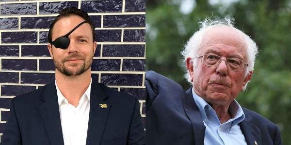 Dan Crenshaw Exposes Bernie Sanders About Minimum Wage Hikes - Louder With Crowder