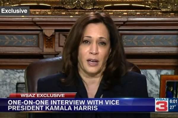 Kamala Harris Warns Of West Virginia's 'Abandoned Land Mines' ⋆ 10ztalk viral news aggregator