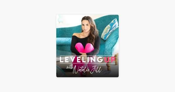 Listen Up! with Natalie Jill: How
