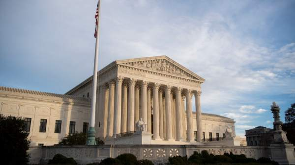 Supreme Court Orders California to Allow Indoor Church Services