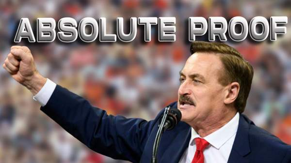 Absolute Proof - Mike Lindell's 2020 Election Fraud Documentary