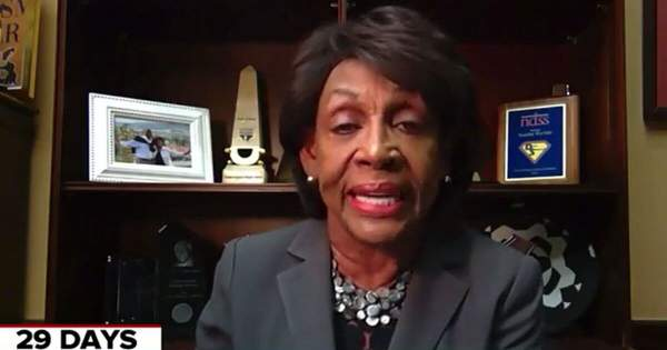 Corruption Much? It Turns Out Rep. Maxine Waters Has Given Her Daughter Over $1 Million in Campaign Cash – Wire Daily News