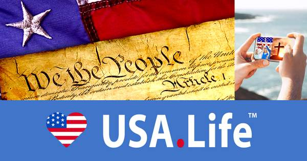 USA.Life Social Network
