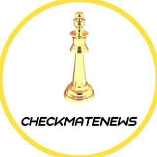 Telegram: Contact @CheckMateNews