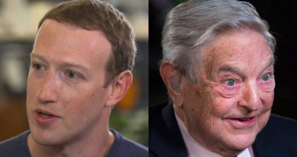 BREAKING REPORT: Zuckerberg Is In BIG Trouble- He Could Legally Be Thrown In Prison For Doing THIS