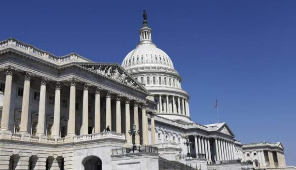 Senate Democrats Vote to Force Americans to Fund Killing Babies in Abortions in COVID Relief Bill     LifeNews.com