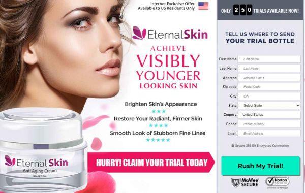 EternalSkin Anti Aging Cream
