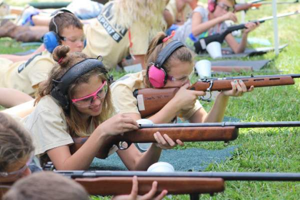 New Mexico Bill Would Criminalize Teaching Your Kids to Shoot Guns - The Truth About Guns