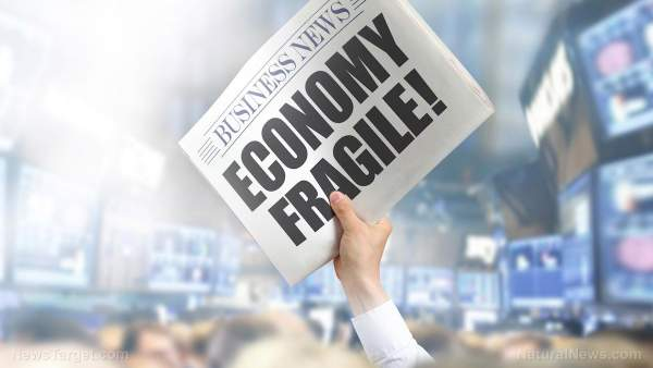 The brutal reality is, with globalism being rammed down our throats, Americans need to plan to survive as the entire economic system comes crashing down – NaturalNews.com