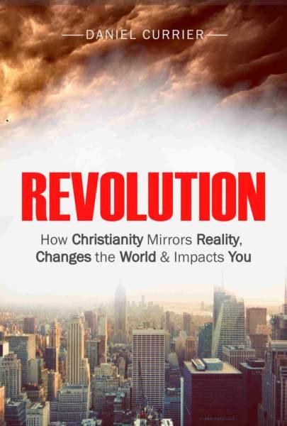 """""""Revolution"""" Book - iApologia"""