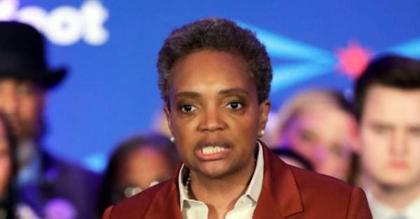 At Least 30 Shot Over Weekend in Mayor Lightfoot's Chicago