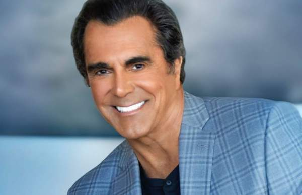Farewell to Carman, a champion of God who led us to THE CHAMPION - US CHRISTIAN