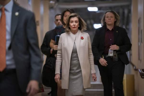 House Democrats Pass H.R. 1, Gutting Election Integrity – PJ Media