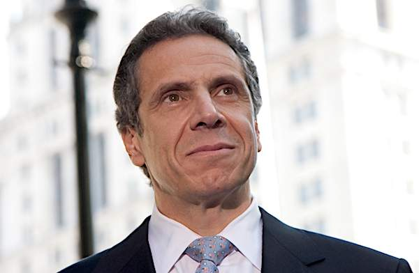 Wave of new Cuomo victims comes forward, governor hit with 5 new, ugly accusations