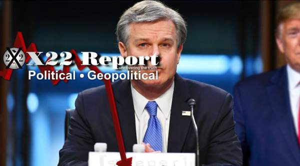 Ep. 2417b - Future Proves Past, It Has Begun, Is Wray A Sleeper, Future Marker