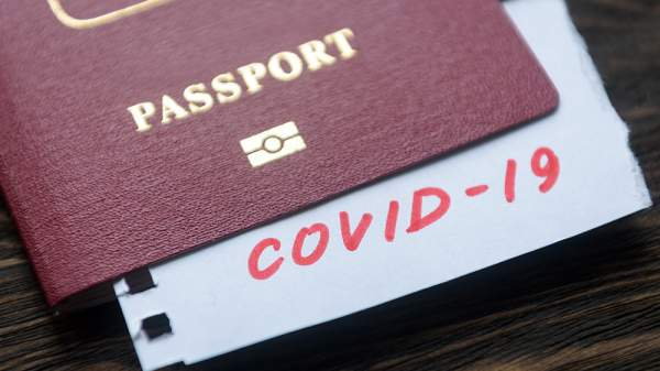 "New Yorkers need ""coronavirus passport"" to enter stadiums and theaters under new pilot program that smacks of medical tyranny – NaturalNews.com"