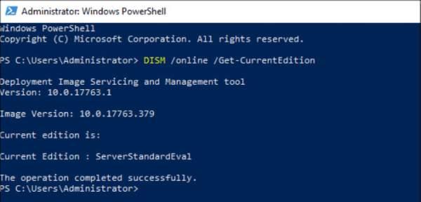Microsoft Server 2019 License Conversion - IT Master Services Sparks, Nevada