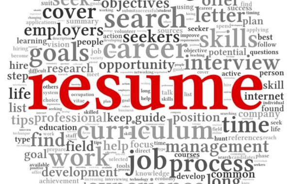 Crucial Cover Letter For Resume Formatting