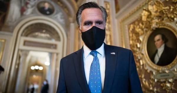 Mitt Romney Knocked Unconscious, Suffers Black Eye