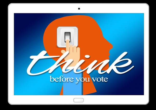 American Elections – DWUSA Media
